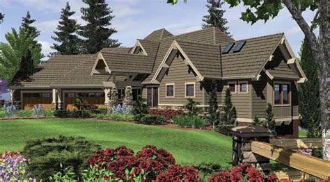 2800 Square Foot House Plans benefits of a daylight basement the house designers