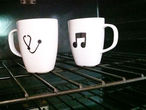the simplest diy coffee mugs 40 creative coffee mugs painting ideas