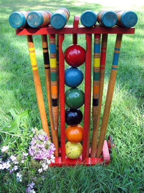 backyard croquet pinterest the world s catalog of ideas