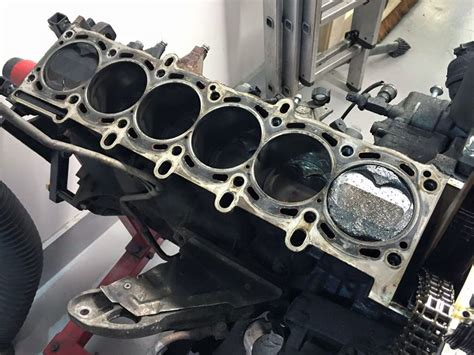 supercharged bmw e46 m3 engine build updated 24 09 17