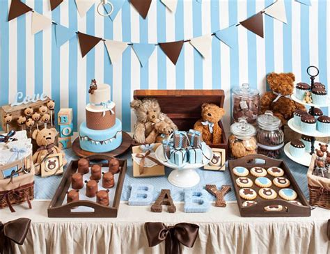 ideas for baby shower themes teddy baby shower ideas baby ideas