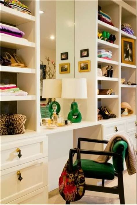 Closets Of The Rich And by Style Boudoirs Walk In Wardrobes Closets