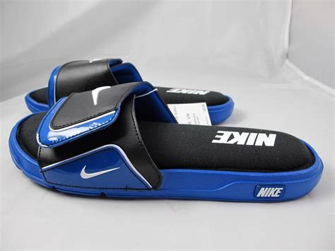 nike comfort slide 2 blue mens nike comfort slides 2 blue national milk producers