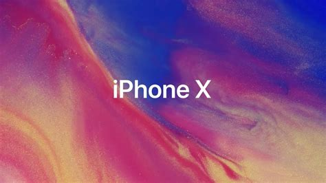 wallpaper for iphone x commercial meet iphone x apple youtube