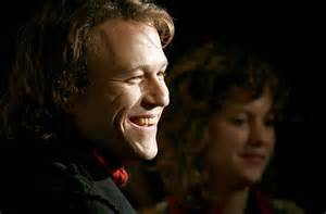 Actor Heath Ledger Found Dead At 28 by Ledger S Ushers In Troubled Year For Tinseltown