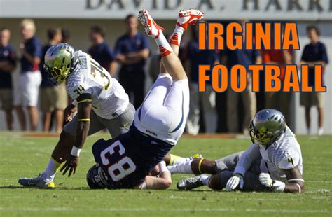 Virginia Tech Memes - loluva ball state pitt oregon the key play