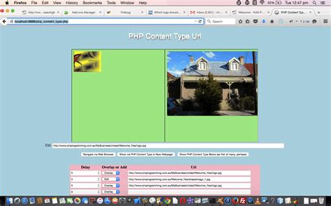 tutorial html iframe php content type iframe overlay tutorial robert james