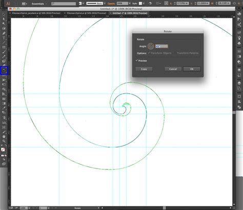 Tutorial Mapping A Pattern To A 3d Object In Illustrator Step And Repeat Template Illustrator