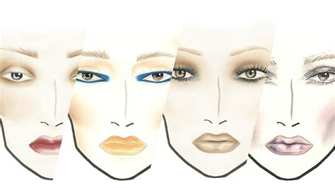 makeup trend the undone imperfect look