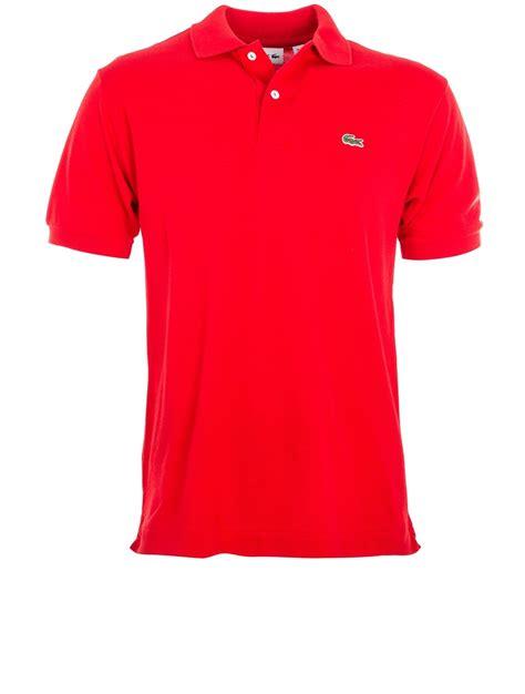 Polo Shirt Locoste lacoste polo shirt