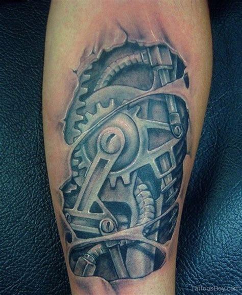 biomechanical tattoo designs free biomechanical tattoos designs pictures