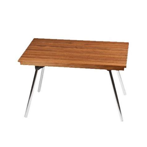 folding bench legs teakworks4u shower bench with folding aluminum legs