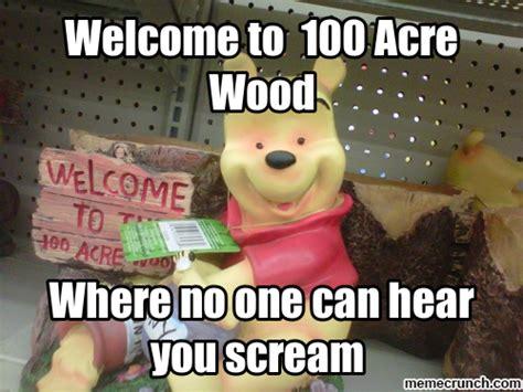 Christopher Robin Meme - winnie pooh bear memes