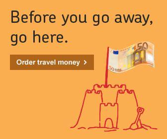Post Office Travel Insurance by Euros Travel Money Post Office Money