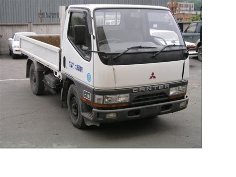 mitsubishi canter problems 1996 mitsubishi canter pictures 3600cc diesel fr or rr