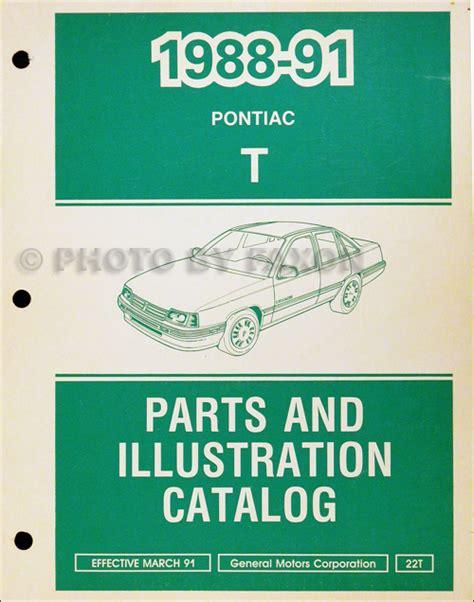 car repair manuals download 1991 pontiac lemans navigation system 1991 pontiac lemans repair shop manual original