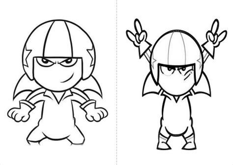 imagenes de kick buttowski para dibujar faciles dibujos de kick buttowski para colorear todo peques