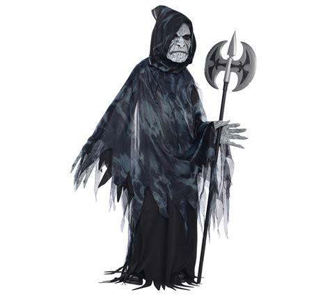 imagenes de disfraces de halloween para jovenes disfraz segador almas para ni 241 os y adolescentes halloween