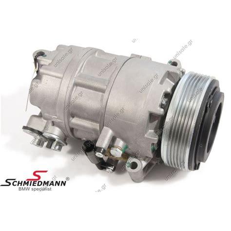 40440139 bmw 64 52 6 918 751 64526918751 compressor air conditioning bmw e46 serie 3 316i