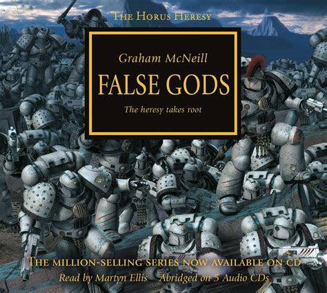 Pdf False Horus Heresy Graham Mcneill by Graham Mcneill Official Publisher Page Simon Schuster Uk