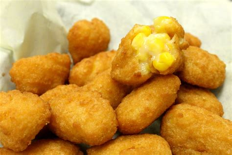 corn nuggets sides s burger