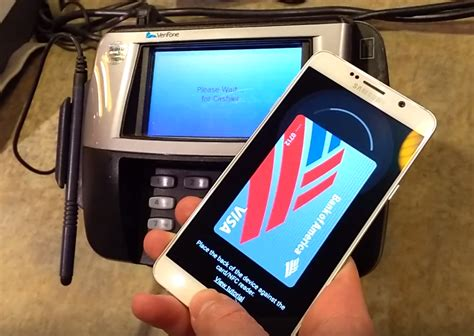 can t make credit card payments samsung galaxy s8 features you can t find on the iphone