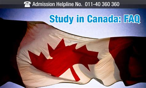 Mba After Mbbs In Canada by Study In Canada All About Studying In Canada