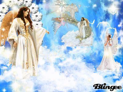 Anime Heaven Web In Heaven Picture 128585021 Blingee