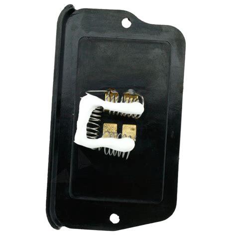 car heater blower resistor 79330st3e01 jgh10002 car heater fan blower resistor for honda civic rover b115 ebay
