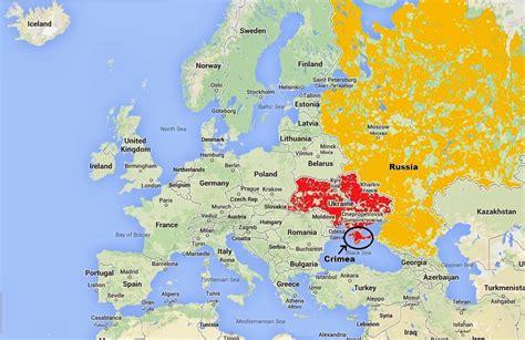 map ukraine crimea map of ukraine crimea russia keith s interweb