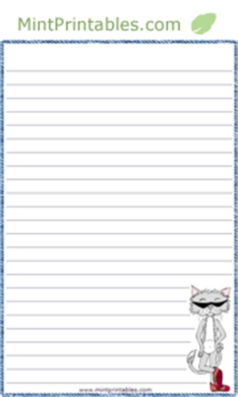 how to write cool letters on paper free printable letter writing paper