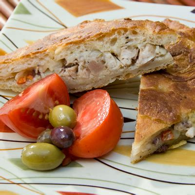 Wich Of The Week Mediterranean Tuna Melt by Seared Tuna Melt With Lemon Anchovy Vinaigrette Recipe
