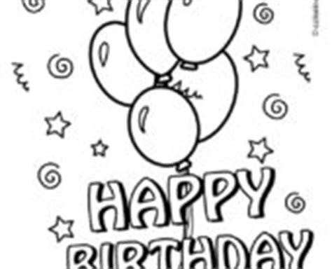 birthday coloring pages for aunts coloring pages happy birthday color page happy birthday