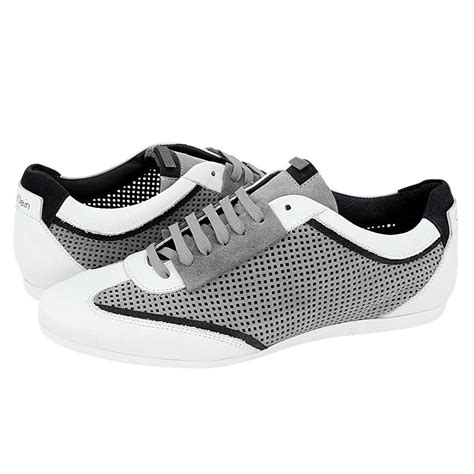 crozier calvin klein s casual shoes made of