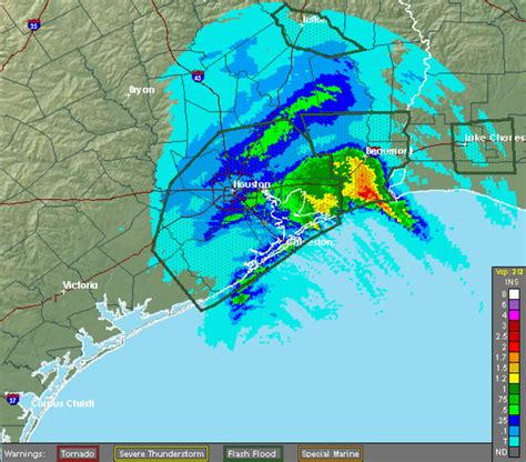weather in city louisiana hurricane harvey path radar as to hit