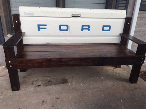 how to make a tailgate bench 1000 ideas about tailgate bench on pinterest truck