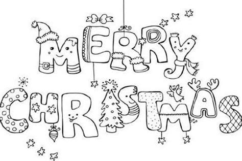 christmas coloring pages free download merry christmas coloring pages to download and print for free