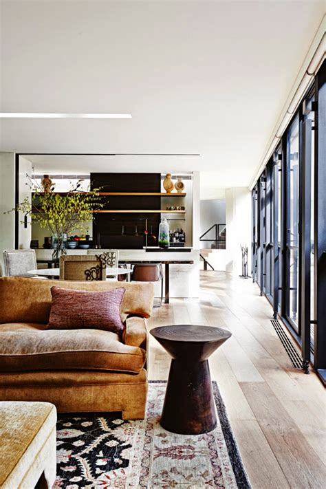 Home Decor Melbourne A Modern Architectural Gem The Bridge House Daily Decor