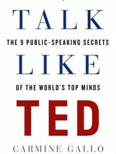 talk like ted the read this now and you too can quot talk like ted quot