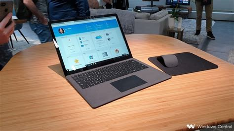 surface laptop 2 surface laptop 2 surface laptop 2 vs surface book 2 which should you buy windows central