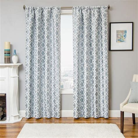 ready made draperies window treatments 17 best images about shabby chic linen on