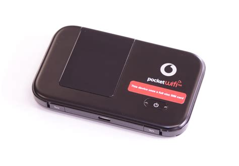 Wifi Vodafone vodafone pocket wifi 4g review vodafone s mobile broadband hotspot packs 4g speeds and