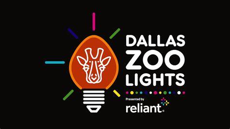 dallas zoo christmas lights dallas zoo lights is coming this holiday season youtube