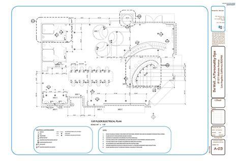 electrical floor plan pdf electrical floor plan electrical floor plan electrical