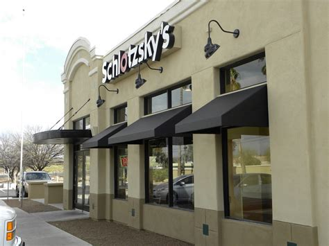 Awnings Tucson by Tucson Commercial Awnings And Shade Products Air And Sun