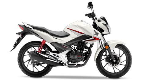 Motorrad Honda 125 Ccm by Technische Daten Cbr125f Leichtkraftr 228 Der
