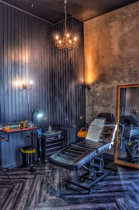 tattoo studio interior designer tattoo studio interior
