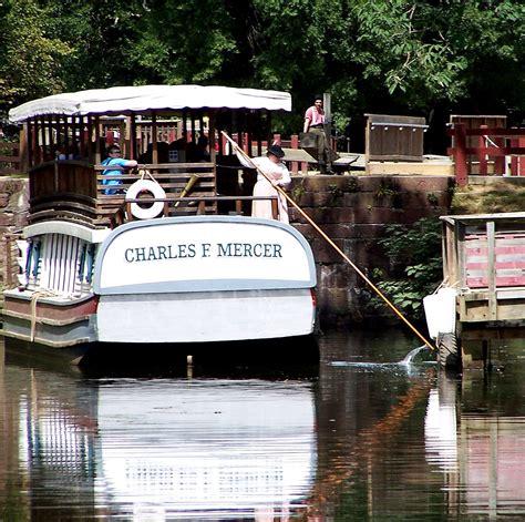boat crash howard franklin canal boat disaster