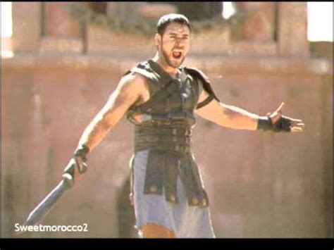 musique film gladiator youtube hans zimmer bande originale du film the gladiator youtube