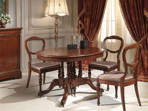 tavolo con gamba centrale tavolo allungabile con gamba centrale vimercati meda